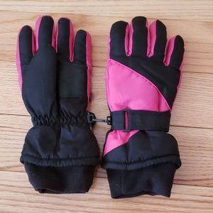 Thinsulate Insulation 40 gram ladies gloves